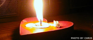 burningup